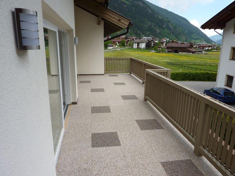 Baumann Malerei Werbetechnik Kompetenzcenter Fugen Tirol